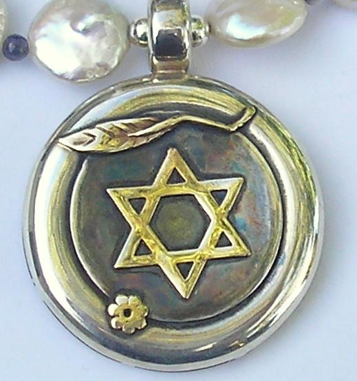 Jewish Symbols Lead A Fashion Trend In Jewelry Haaretz Labels